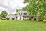 MLS# 2287703 - 1611 Gloucester Dr in Maple Hill Est 3 Subdivision in Lebanon Tennessee - Real Estate Home For Sale