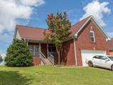 MLS# 2287768 - 1002 Secretariat Dr in Triple Crown 1 Subdivision in Mount Juliet Tennessee - Real Estate Home For Sale