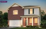 MLS# 2287779 - 304 Canonbury Way (Lot 248) in Davenport Station Sec 3 Ph Subdivision in Murfreesboro Tennessee - Real Estate Home For Sale