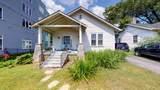 MLS# 2287795 - 1043 E Trinity Ln in Casper Zopfi Subdivision in Nashville Tennessee - Real Estate Home For Sale