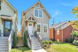 MLS# 2288119 - 6202 Pennsylvania Ave. in Nations Subdivision in Nashville Tennessee - Real Estate Home For Sale
