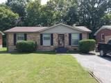 MLS# 2288149 - 3181 Ewingdale Dr in Golden Valley Estates Subdivision in Nashville Tennessee - Real Estate Home For Sale