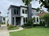 MLS# 2288161 - 914 Acklen Ave, Unit A in 12th South Subdivision in Nashville Tennessee - Real Estate Home For Sale Zoned for Waverly-Belmont Elementary