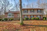 MLS# 2288240 - 4708 Hessey Rd in Mt Juliet Subdivision in Mount Juliet Tennessee - Real Estate Home For Sale Zoned for Ruby Major Elementary