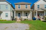 MLS# 2288258 - 4018 Lafayette Ave in Hadley Bend City Subdivision in Old Hickory Tennessee - Real Estate Home For Sale Zoned for McGavock Comp High School