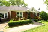 MLS# 2288468 - 2235 Aubrey Ct in Maplecrest Subdivision in Nashville Tennessee - Real Estate Home For Sale Zoned for Pennington Elementary