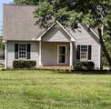 MLS# 2288481 - 2532 Tom Austin Hwy in Chelsea Place Sec 1 Subdivision in Greenbrier Tennessee - Real Estate Home For Sale