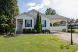 MLS# 2288496 - 820 Point Break Cir in South Shore Subdivision in Antioch Tennessee - Real Estate Home For Sale Zoned for John F. Kennedy Middle School
