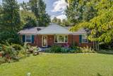 MLS# 2288632 - 3353 Mimosa Dr in Glencoe Acres Subdivision in Nashville Tennessee - Real Estate Home For Sale