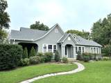 MLS# 2288811 - 1011 Trotwood Ave in West End Subdivision in Columbia Tennessee - Real Estate Home For Sale Zoned for Columbia Central High School