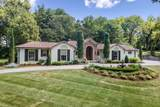 MLS# 2288934 - 110 Lynnwood Ter in Belle Meade Subdivision in Nashville Tennessee - Real Estate Home For Sale Zoned for Julia Green Elementary