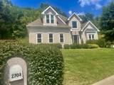 MLS# 2288942 - 2704 N Highlands Dr in Devon Highlands Subdivision in Nashville Tennessee - Real Estate Home For Sale Zoned for Bellevue Middle School