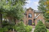 MLS# 2289039 - 9 Spyglass Hl in Governors Club Ph 11 Subdivision in Brentwood Tennessee - Real Estate Home For Sale