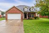 MLS# 2289059 - 5013 Saint Ives Dr in The Villages Of Berkshire Subdivision in Murfreesboro Tennessee - Real Estate Home For Sale