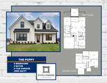 MLS# 2289064 - 1416 Ansley Kay Dr. #32 in Walnut Downs Subdivision in Christiana Tennessee - Real Estate Home For Sale