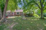 MLS# 2289102 - 608 Bel Air Dr in Curreywood Acres Subdivision in Nashville Tennessee - Real Estate Home For Sale Zoned for Glencliff Comp High School