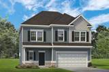 MLS# 2289125 - 3937 Lunn Drive lot 74 in Crossing at Drakes Branch Subdivision in Nashville Tennessee - Real Estate Home For Sale Zoned for Whites Creek Comp High School