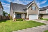 MLS# 2289164 - 1121 Silvermoon Dr in Rivendell Woods Subdivision in Antioch Tennessee - Real Estate Home For Sale Zoned for Thurgood Marshall Middle School