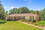 MLS# 2289167 - 921 Deervale Dr in Hill-N-Dale Acres Subdivision in Nashville Tennessee - Real Estate Home For Sale Zoned for Glencliff Comp High School