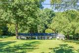 MLS# 2289315 - 6694 Clearbrook Dr in West Meade Park Subdivision in Nashville Tennessee - Real Estate Home For Sale Zoned for Hillwood Comp High School
