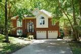 MLS# 2289331 - 4972 Tulip Grove Ln in Sunset Oaks Subdivision in Hermitage Tennessee - Real Estate Home For Sale