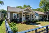 MLS# 2289380 - 1806 Long Ave in Edgefield Land Subdivision in Nashville Tennessee - Real Estate Home For Sale Zoned for Stratford STEM