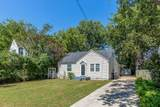 MLS# 2289410 - 6350 Columbia Ave in Crolywood Subdivision in Nashville Tennessee - Real Estate Home For Sale Zoned for Moses McKissack Middle
