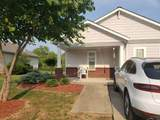 MLS# 2289517 - 3041 Gwynnwood Dr in The Park Preserve Subdivision in Nashville Tennessee - Real Estate Home For Sale