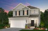 MLS# 2289529 - 3175 Chaplins Trace in Carters Station Subdivision in Columbia Tennessee - Real Estate Home For Sale