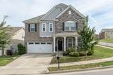 MLS# 2289551 - 1997 Stonewater Dr in Villages Of Riverwood Subdivision in Hermitage Tennessee - Real Estate Home For Sale Zoned for McGavock Comp High School