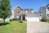 MLS# 2289556 - 486 Parmley Dr in Parmley Cove Subdivision in Nashville Tennessee - Real Estate Home For Sale Zoned for Whites Creek Comp High School