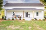 MLS# 2289688 - 6855 Bizzell Howell Ln in Howell Subdivision in College Grove Tennessee - Real Estate Home For Sale