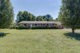MLS# 2289717 - 147 Anton Dr in Blanchard Heights Subdivision in Nashville Tennessee - Real Estate Home For Sale Zoned for John Overton Comp High School