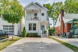 MLS# 2289767 - 1708 Neal Ter, Unit B in Homes At 1708 Neal Terrace Subdivision in Nashville Tennessee - Real Estate Home For Sale Zoned for Cameron College Preparatory