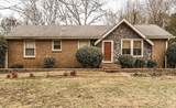 MLS# 2289806 - 212 Cedarcreek Dr in Cedarwood Estates Subdivision in Nashville Tennessee - Real Estate Home For Sale Zoned for Thurgood Marshall Middle School