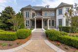 MLS# 2289865 - 5 Oxmoor Ct in Governors Club Ph 9-B Subdivision in Brentwood Tennessee - Real Estate Home For Sale