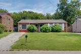MLS# 2289908 - 3234 Lagrange Dr in Bordeaux Hills Subdivision in Nashville Tennessee - Real Estate Home For Sale