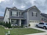MLS# 2289955 - 1035 Licinius Ln in Puckett Station Sec 10 Subdivision in Murfreesboro Tennessee - Real Estate Home For Sale