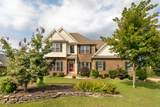 MLS# 2289959 - 123 Home Pl in Farmington Sec 1 Subdivision in Lascassas Tennessee - Real Estate Home For Sale