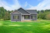 MLS# 2289996 - 2018 Abiff Road (Lot 3) in Waller Prop. Abiff Rd. Sub Subdivision in Burns Tennessee - Real Estate Home For Sale