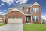 MLS# 2290250 - 3639 Rose Gold Court-90 in Sheffield Park Subdivision in Murfreesboro Tennessee - Real Estate Home For Sale