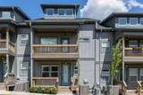 MLS# 2290274 - 220 Croleywood Ln in Charlotte Parkside Subdivision in Nashville Tennessee - Real Estate Condo Townhome For Sale