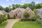 MLS# 2290286 - 6301 Palomar Ct in Christiansted Valley Subdivision in Nashville Tennessee - Real Estate Home For Sale