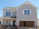 MLS# 2290376 - 1924 Albarado Trail in Evergreen Farms Subdivision in Murfreesboro Tennessee - Real Estate Home For Sale