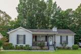 MLS# 2290399 - 2112 Mullen Cir in Mullen Valley Subdivision in Nashville Tennessee - Real Estate Home For Sale