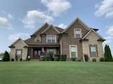 MLS# 2290412 - 713 Farmington Dr in Farmington Woods Ph 2 Subdivision in Lebanon Tennessee - Real Estate Home For Sale