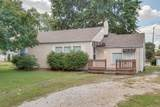 MLS# 2290589 - 2815 Columbine Pl in Berry Hill Gardens Subdivision in Nashville Tennessee - Real Estate Home For Sale Zoned for Glencliff Comp High School