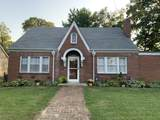 MLS# 2290711 - 509 E Eastland St in Eastland Add Subdivision in Gallatin Tennessee - Real Estate Home For Sale