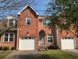 MLS# 2290717 - 2120 Lebanon Pike, Unit 48 in Easthaven Subdivision in Nashville Tennessee - Real Estate Condo Townhome For Sale