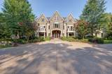 MLS# 2290766 - 4019 Flagstone Ct in Laurelbrooke Sec 8 Subdivision in Franklin Tennessee - Real Estate Home For Sale